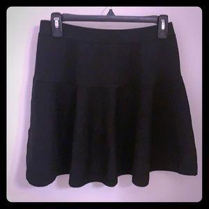 🔴10/$25 Candies Black Sparkle Skirt S
